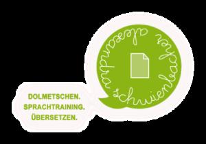 Kontakt zur Dolmetscher und Übersetzerin Alexandra Schwienbacher